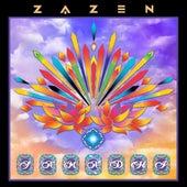 Samadhi by Zazen