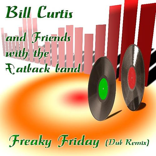 Freaky Friday by Fatback Band