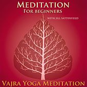 Meditation for Beginners from the Buddhist Tradition by Guided Meditation