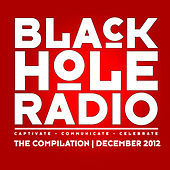 Black Hole Radio December 2012 by Various Artists