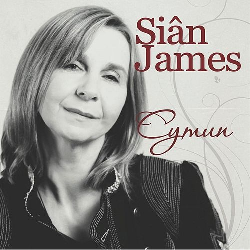 Cymun by Siân James