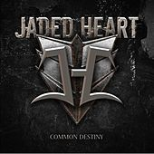 Common Destiny (Japan Edition With Bonus Track) by Jaded Heart