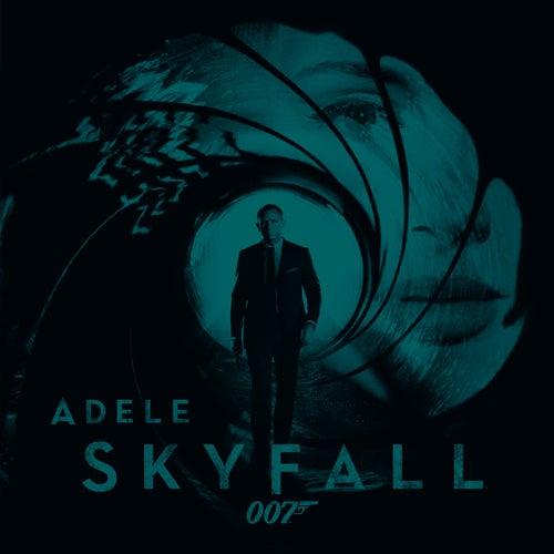 Skyfall von Adele