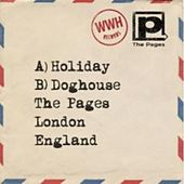 Holiday/Doghouse by The Pages