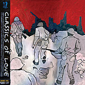 S/T (Japanese Import) by Classics of Love