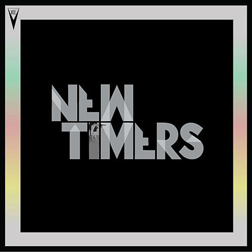 Ego Ep by Newtimers
