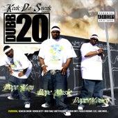 Dope Man, Dope Music, Dope Money by Dubb 20
