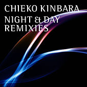 Night&Day Remixies by Chieko Kinbara