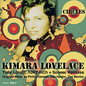 Circles by Kimara Lovelace