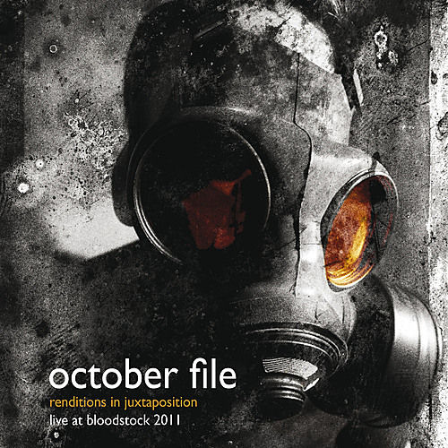 Renditions Of Juxtaposition - Live At Bloodstock 2011 by October File