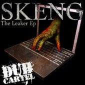 The Leaker Ep by Skeng