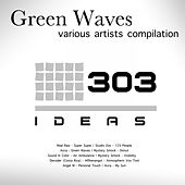 Green Waves - EP by Various Artists