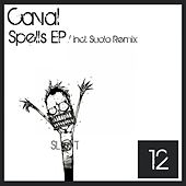 Spells - Single by Caval