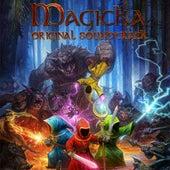 Magicka by Paradox Interactive