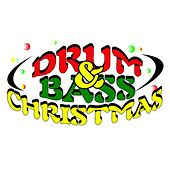 Drum & Bass Christmas by Various Artists