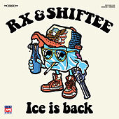 Ice Is Back by Various Artists