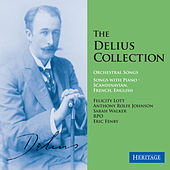 The Delius Collection Volume 5 by Various Artists