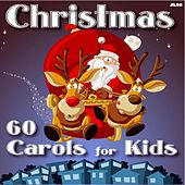60 Christmas Carols for Kids by Christmas Piano