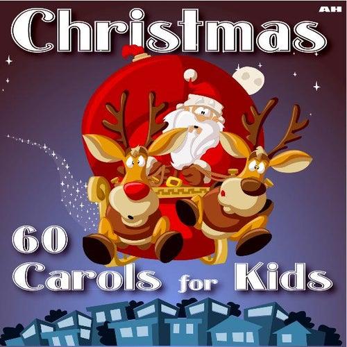 60 Christmas Carols for Kids by Christmas Piano