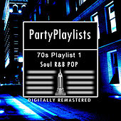 70s Party Playlist 1 by Various Artists