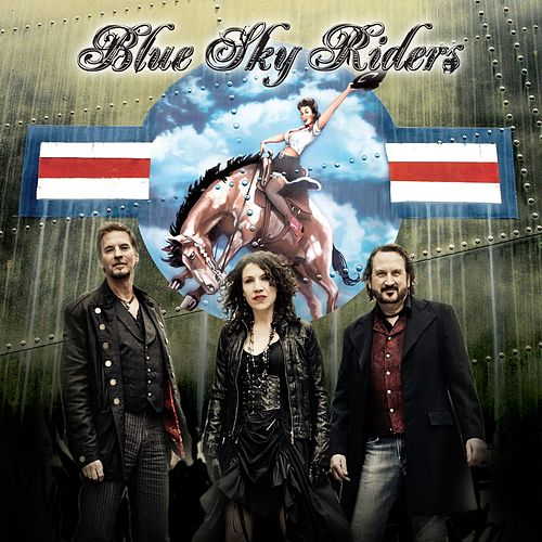 Feelin' Brave by Blue Sky Riders