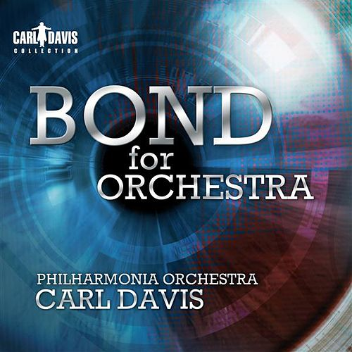 BOND for Orchestra by Various Artists
