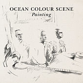 Painting by Ocean Colour Scene