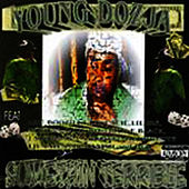 Somethin' Terrible by Young Doe
