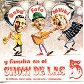 El Show de las 5 by Gaby