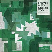 I Never Metaguitar Too... by Various Artists