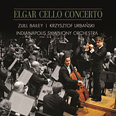 Elgar Cello Concerto by Zuill Bailey