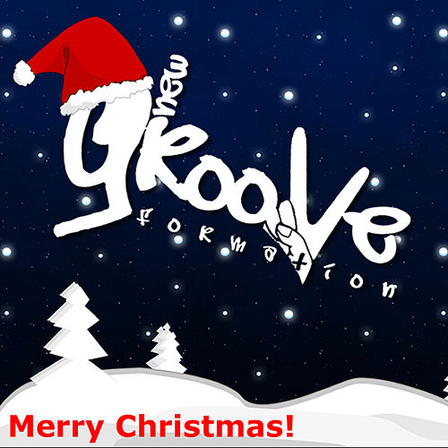 Christmas Eve (I Want To Spend It With You) by New Groove Formation