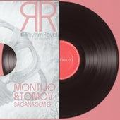 Sacanagem - EP by Giu Montijo