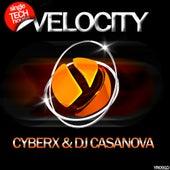 Velocity by Cyberx