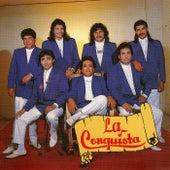 Con Sabor a Banda 2 by La Conquista