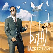 Back To Love by Bilal