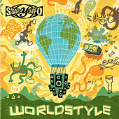 Worldstyle by Savages y Suefo