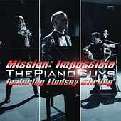 Mission Impossible by The Piano Guys