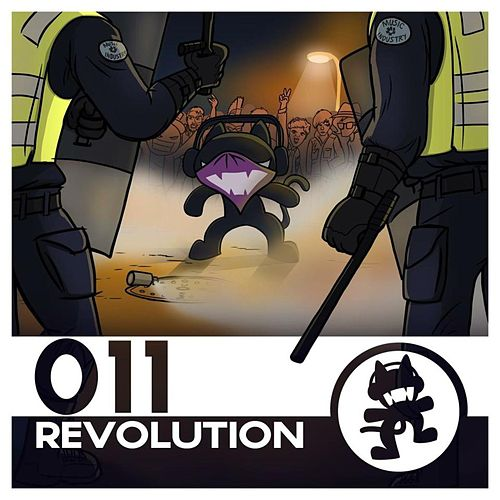 Monstercat 011 - Revolution by Various Artists