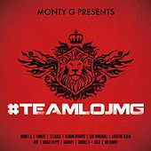 #Teamlojmg by Various Artists