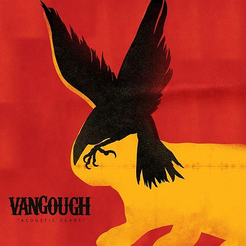 Acoustic Scars by Vangough