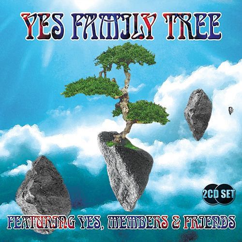Yes Family Tree: Featuring Yes, Members & Friends by Various Artists