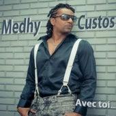 Avec toi by Medhy Custos