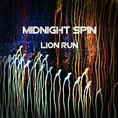 Lion Run by Midnight Spin