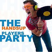 The Handsup Players Party by Various Artists