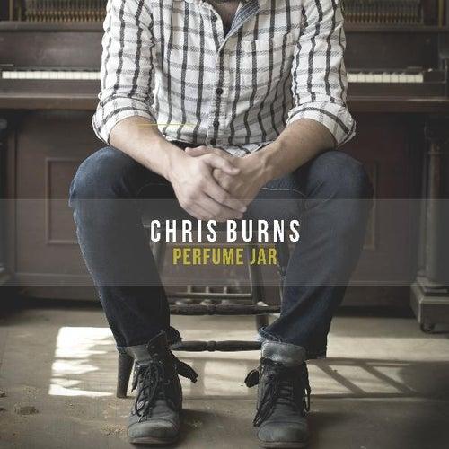 Perfume Jar by Chris Burns