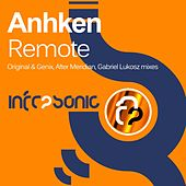 Remote by Anhken
