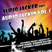 Audio Jacker Pres Audio Jackin Vol.1 - EP by Various Artists