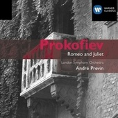 Romeo And Juliet by Sergey Prokofiev