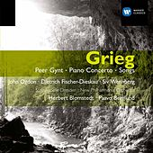 Peer Gynt, Piano Concerto etc. by Edvard Grieg